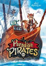 Cover-Bild Paradise Pirates