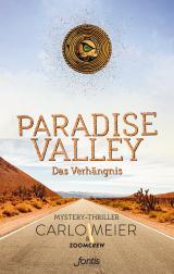 Cover-Bild Paradise Valley: Das Verhängnis