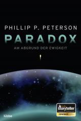 Cover-Bild Paradox - Am Abgrund der Ewigkeit