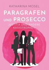 Cover-Bild Paragrafen und Prosecco