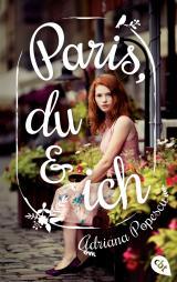 Cover-Bild Paris, du und ich