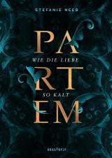 Cover-Bild Partem. Wie die Liebe so kalt