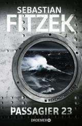 Cover-Bild Passagier 23