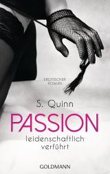 Cover-Bild Passion. Leidenschaftlich verführt