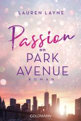 Cover-Bild Passion on Park Avenue