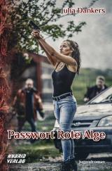 Cover-Bild Passwort Rote Alge