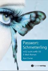 Cover-Bild Passwort: Schmetterling