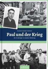 Cover-Bild Paul und der Krieg