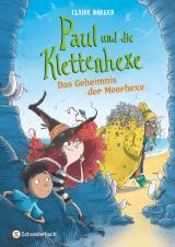 Cover-Bild Paul und die Klettenhexe - Das Geheimnis der Meerhexe