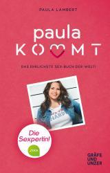 Cover-Bild Paula kommt