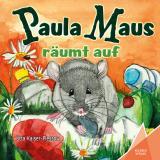 Cover-Bild Paula Maus räumt auf