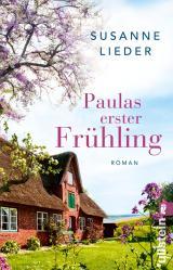 Cover-Bild Paulas erster Frühling