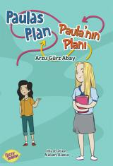 Cover-Bild Paulas Plan