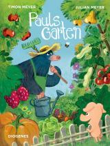 Cover-Bild Pauls Garten