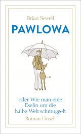 Cover-Bild Pawlowa