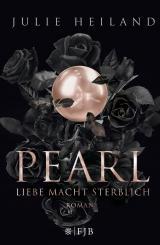 Cover-Bild Pearl – Liebe macht sterblich