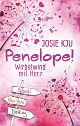 Cover-Bild Penelope! - Wirbelwind mit Herz