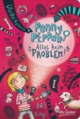 Cover-Bild Penny Pepper - Alles kein Problem