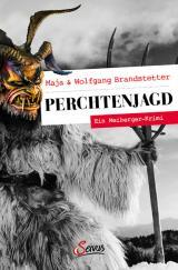 Cover-Bild Perchtenjagd