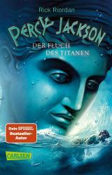 Cover-Bild Percy Jackson - Der Fluch des Titanen (Percy Jackson 3)