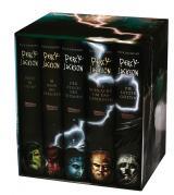 Cover-Bild Percy-Jackson-Schuber (Percy Jackson )