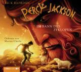 Cover-Bild Percy Jackson - Teil 2