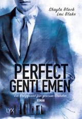 Cover-Bild Perfect Gentlemen - Ein Bodyguard für gewisse Stunden