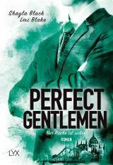 Cover-Bild Perfect Gentlemen – Nur Rache ist süßer