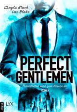 Cover-Bild Perfect Gentlemen - Präsidenten sind zum Küssen da