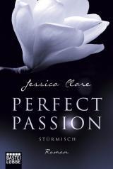 Cover-Bild Perfect Passion - Stürmisch