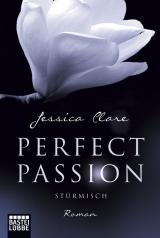 Cover-Bild Perfect Passion - Stürmisch