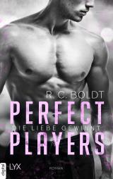 Cover-Bild Perfect Players - Die Liebe gewinnt