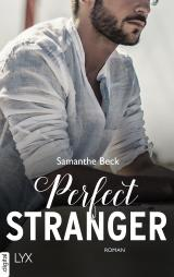Cover-Bild Perfect Stranger