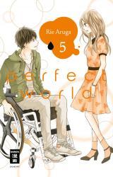 Cover-Bild Perfect World 05