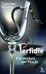 Cover-Bild Perfidie