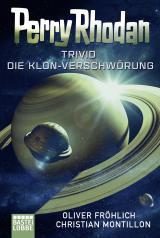 Cover-Bild Perry Rhodan - Trivid