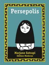 Cover-Bild Persepolis