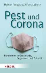 Cover-Bild Pest und Corona