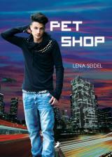 Cover-Bild Pet Shop