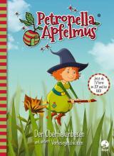 Cover-Bild Petronella Apfelmus - Die TV-Serie