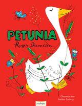 Cover-Bild Petunia