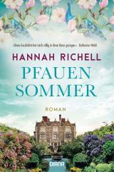 Cover-Bild Pfauensommer