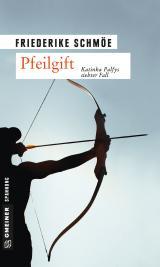 Cover-Bild Pfeilgift