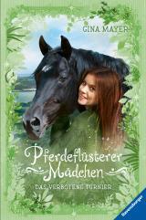 Cover-Bild Pferdeflüsterer-Mädchen, Band 3: Das verbotene Turnier