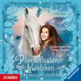 Cover-Bild Pferdeflüsterer Mädchen. Rubys Entscheidung