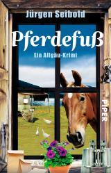 Cover-Bild Pferdefuß