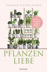 Cover-Bild Pflanzenliebe