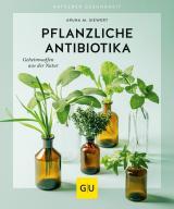 Cover-Bild Pflanzliche Antibiotika
