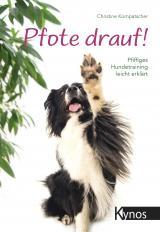 Cover-Bild Pfote drauf!