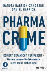 Cover-Bild Pharma-Crime